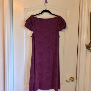 Cynthia Rowley designer dress from Norman Marcus